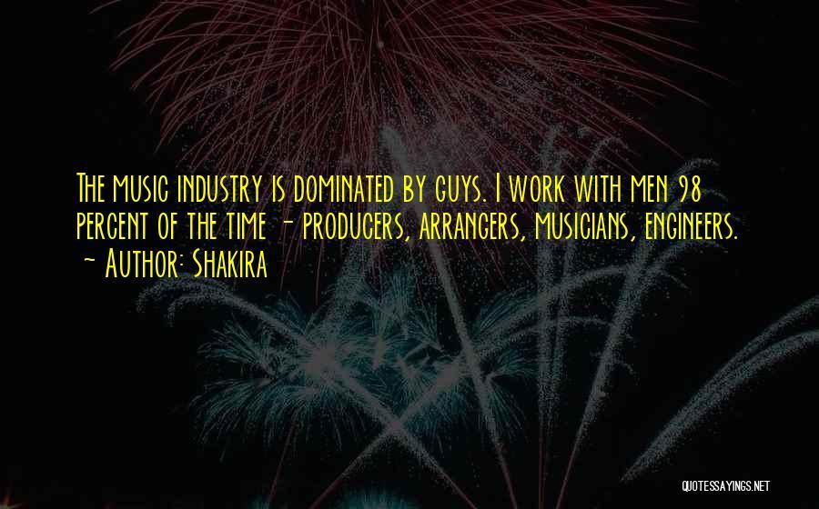 Shakira Quotes 1484907