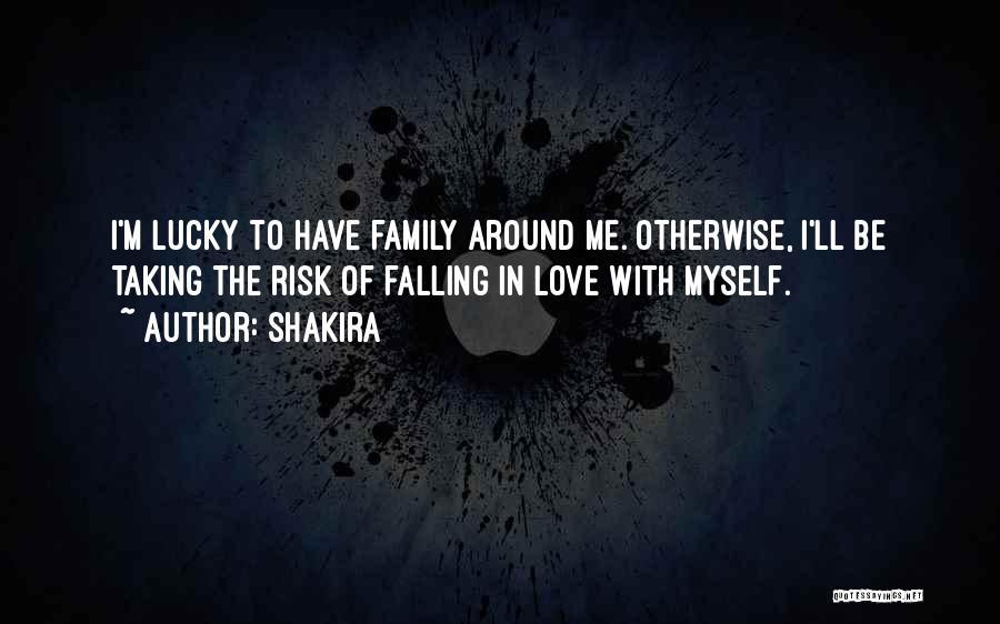 Shakira Quotes 1510590
