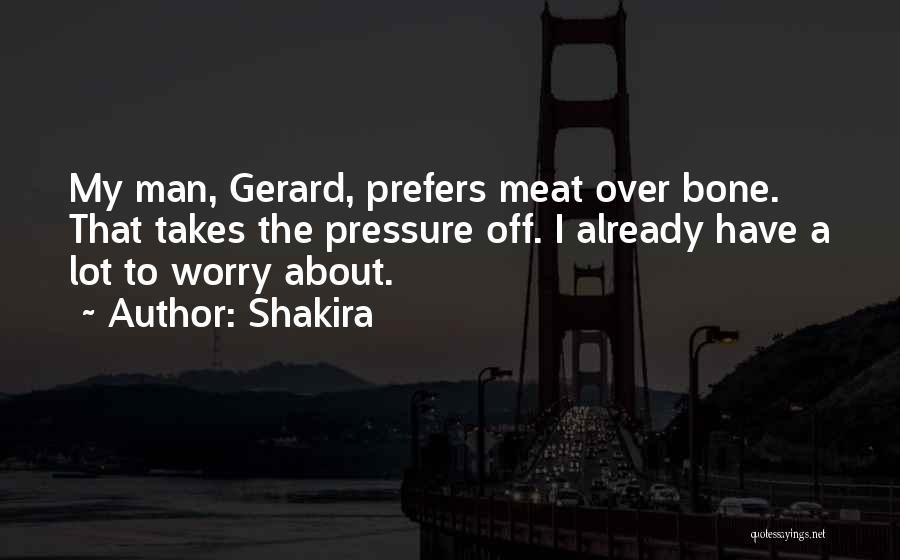 Shakira Quotes 1526568