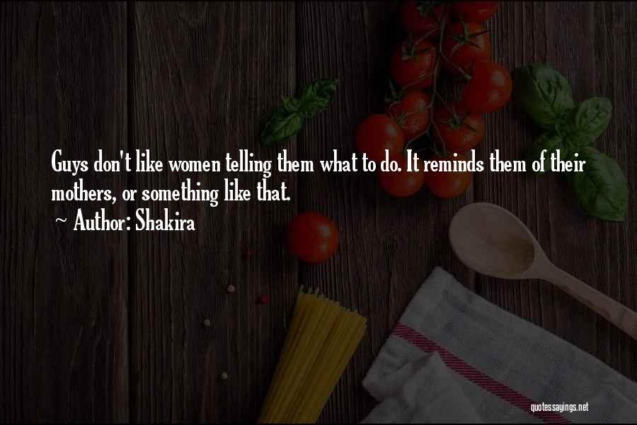 Shakira Quotes 160428