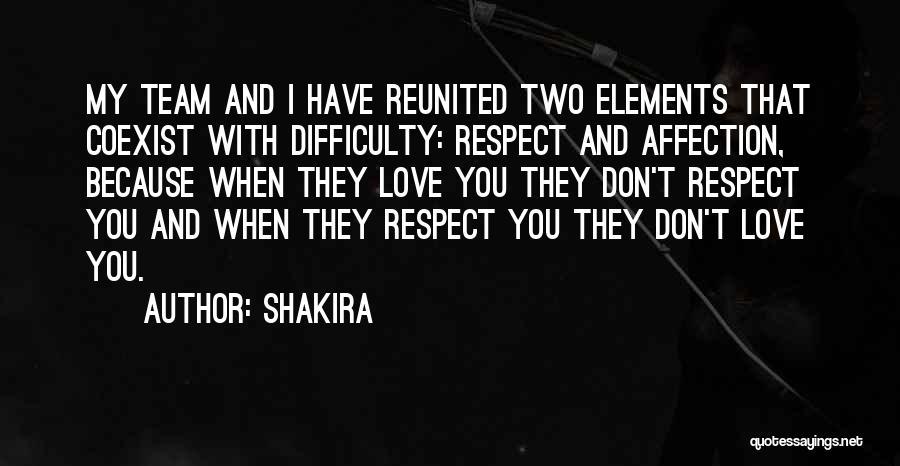 Shakira Quotes 1617022
