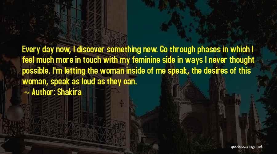 Shakira Quotes 1617957