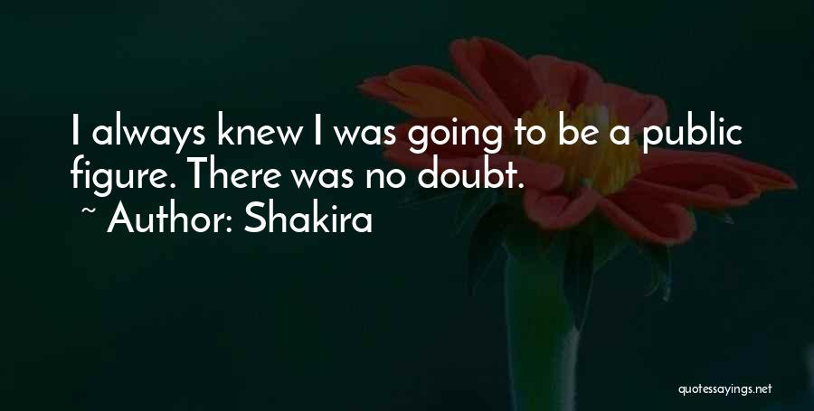 Shakira Quotes 168354