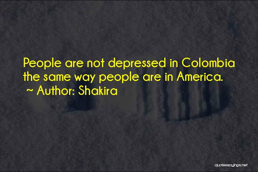 Shakira Quotes 1808783
