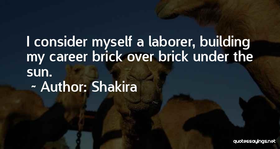 Shakira Quotes 1838918