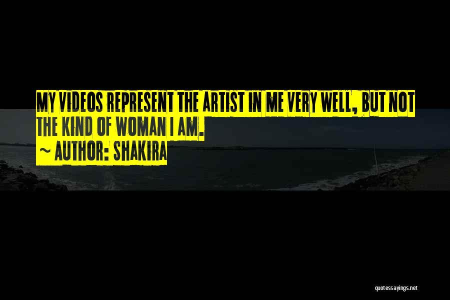 Shakira Quotes 185987