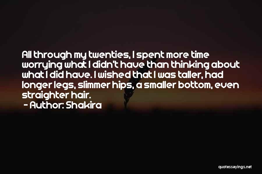 Shakira Quotes 2086906