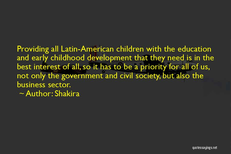 Shakira Quotes 2090111