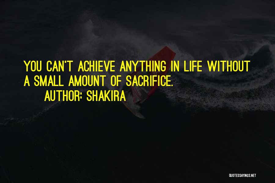 Shakira Quotes 2187515