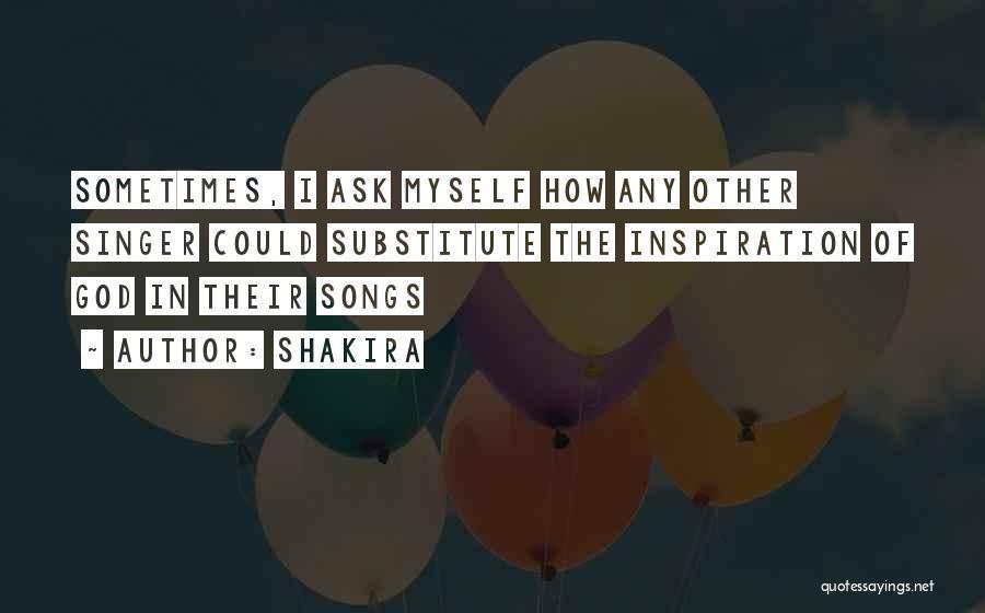 Shakira Quotes 2198170