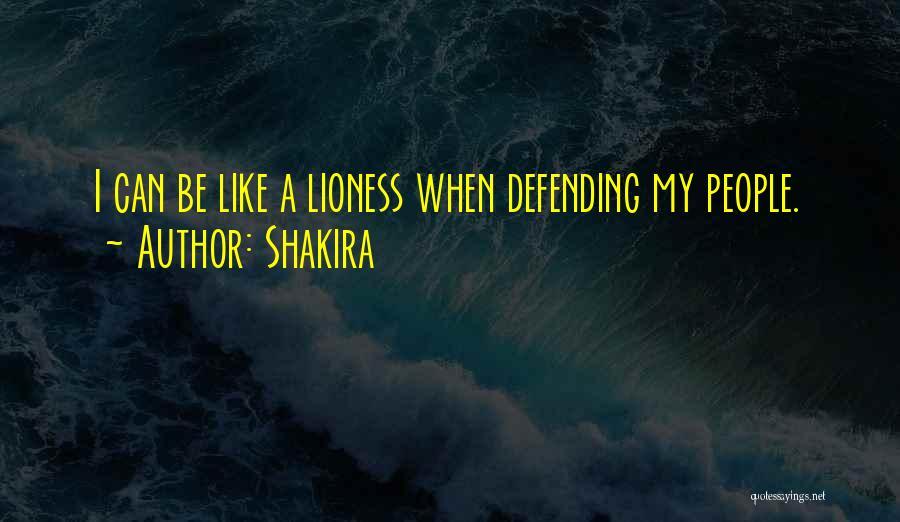 Shakira Quotes 2255029