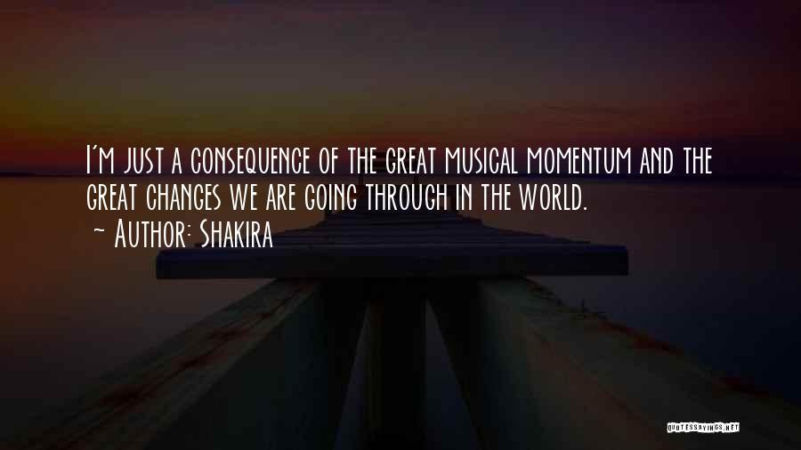 Shakira Quotes 317294