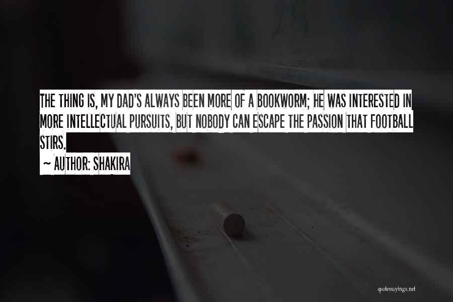 Shakira Quotes 358862