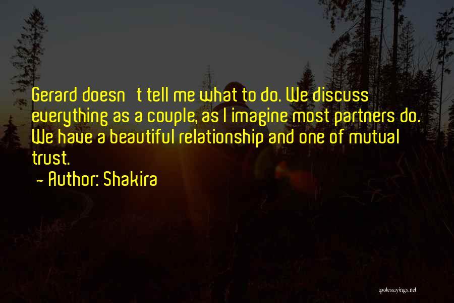 Shakira Quotes 394197