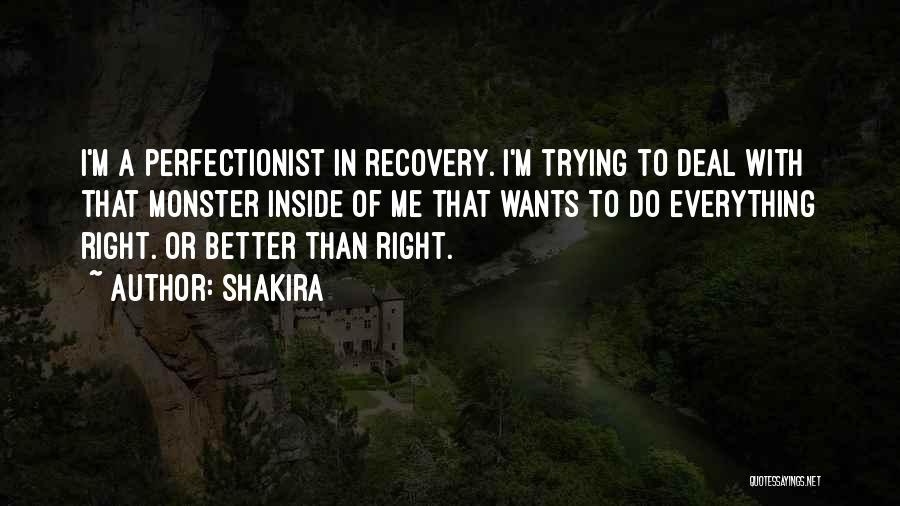 Shakira Quotes 458438