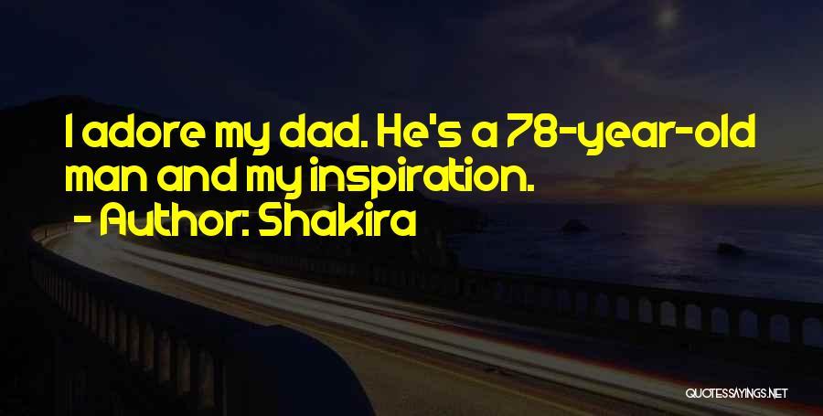 Shakira Quotes 539397