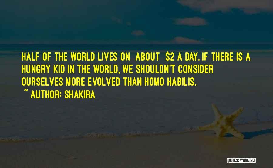 Shakira Quotes 607437