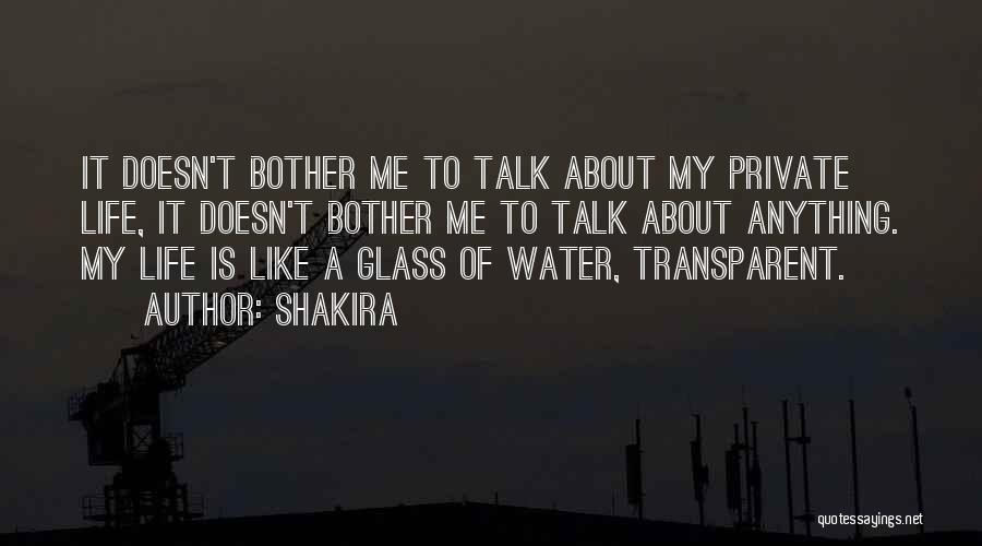 Shakira Quotes 738834