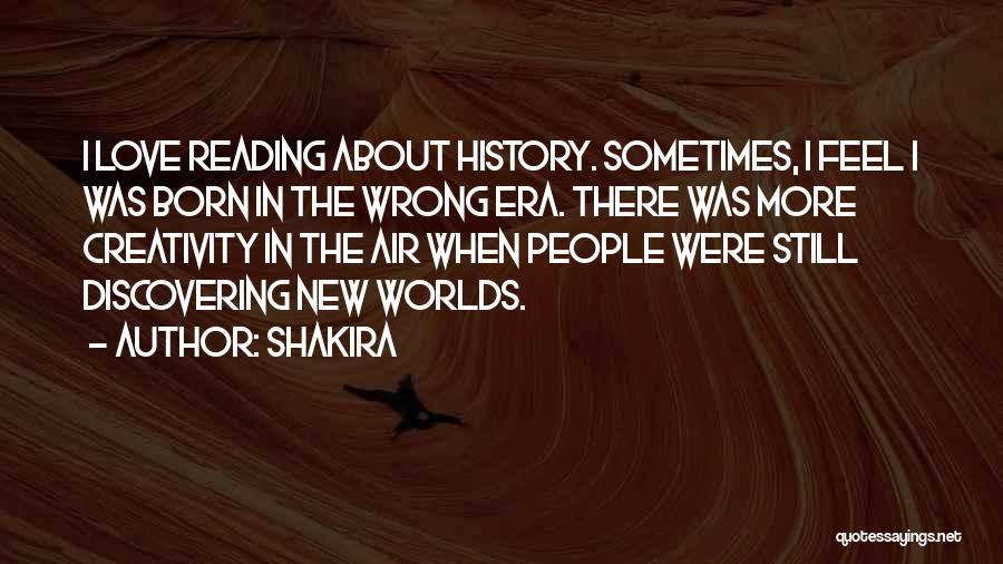 Shakira Quotes 746650