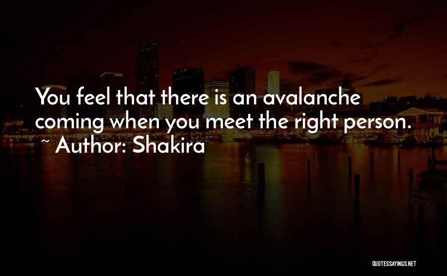 Shakira Quotes 759284