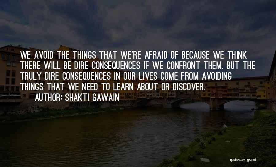 Shakti Gawain Quotes 1032685
