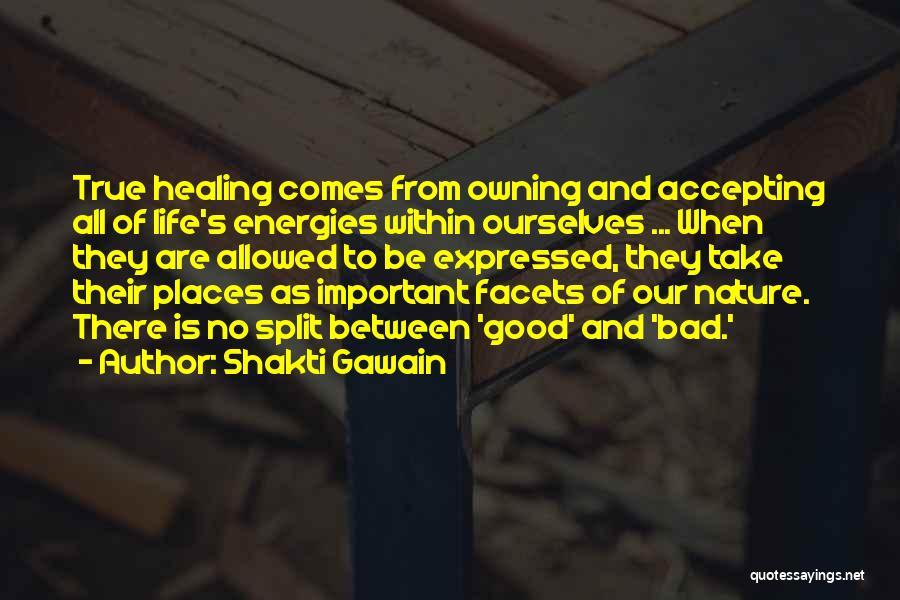 Shakti Gawain Quotes 116614