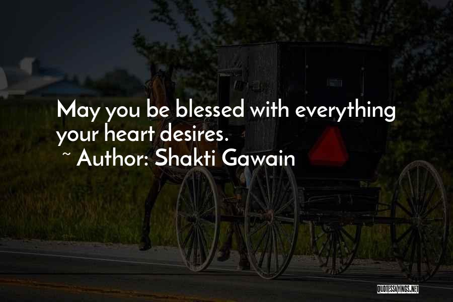Shakti Gawain Quotes 1188539