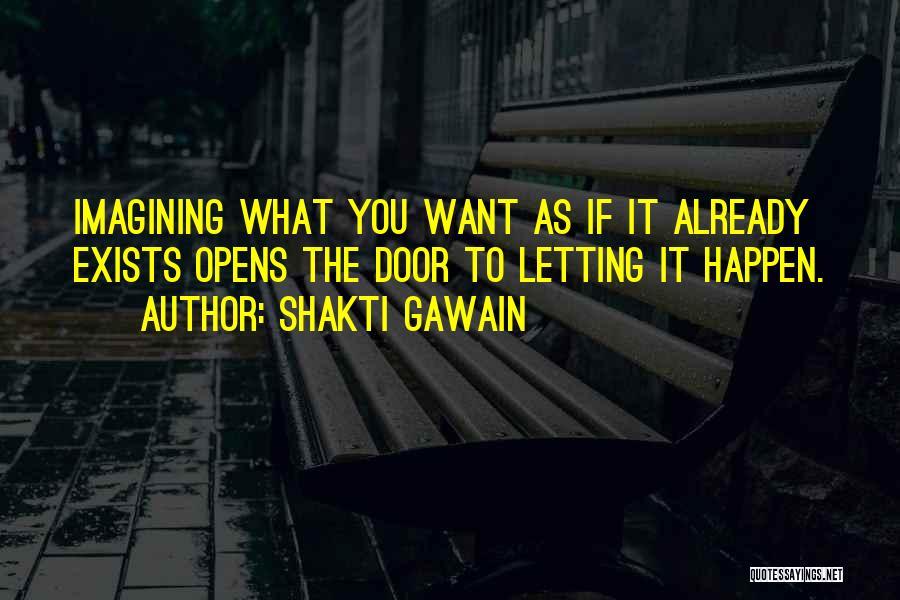 Shakti Gawain Quotes 1297626