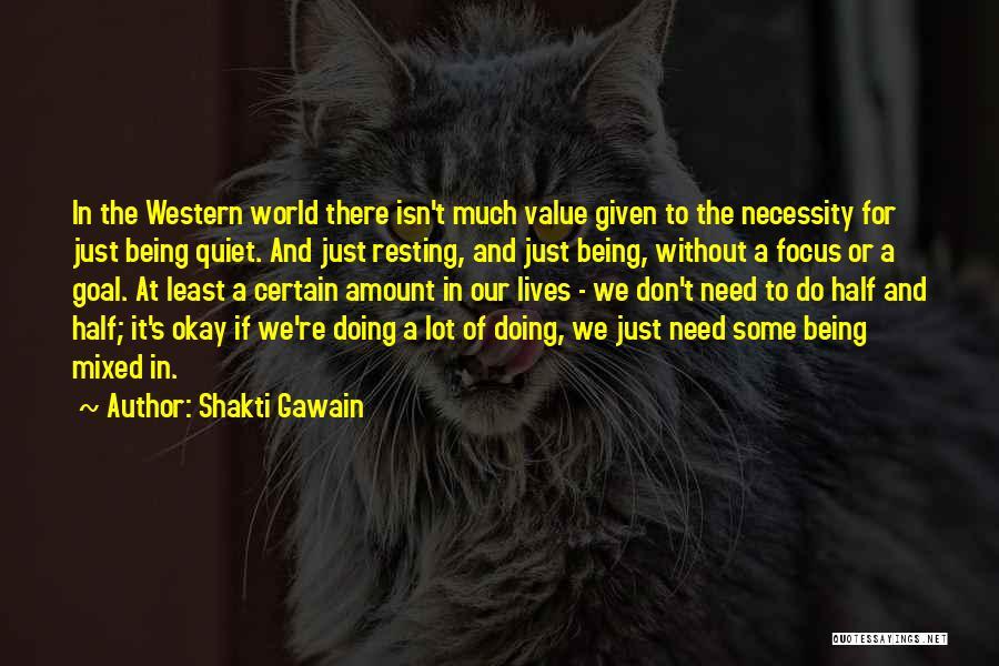 Shakti Gawain Quotes 1446866