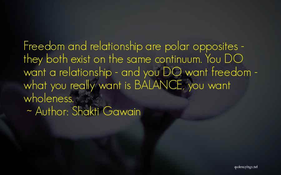 Shakti Gawain Quotes 1758124