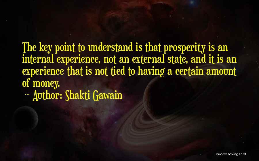 Shakti Gawain Quotes 1783622