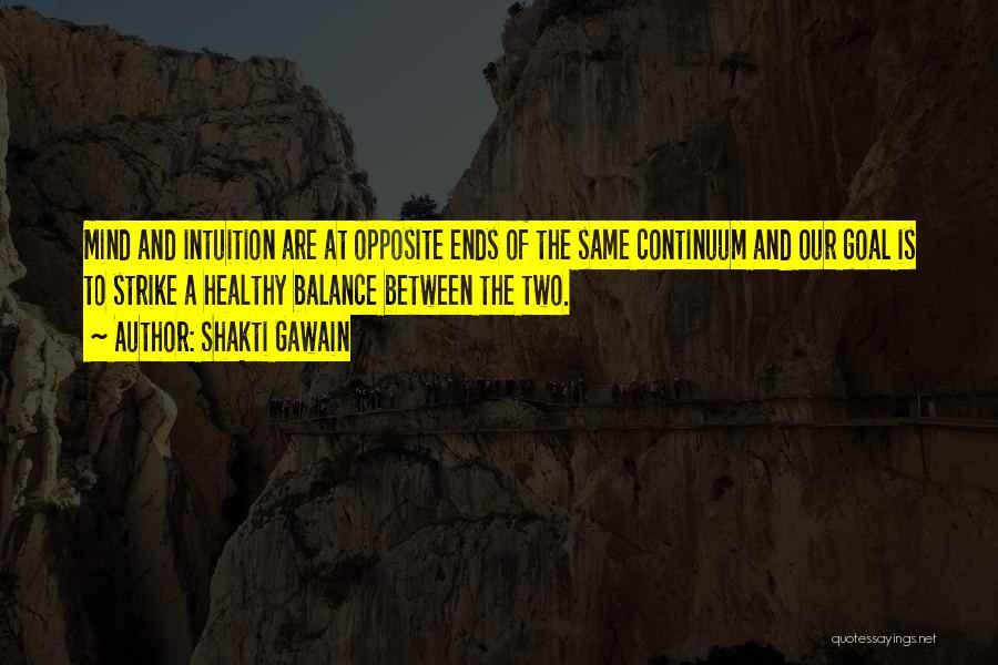 Shakti Gawain Quotes 1946334