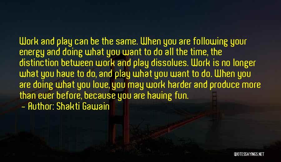 Shakti Gawain Quotes 432676