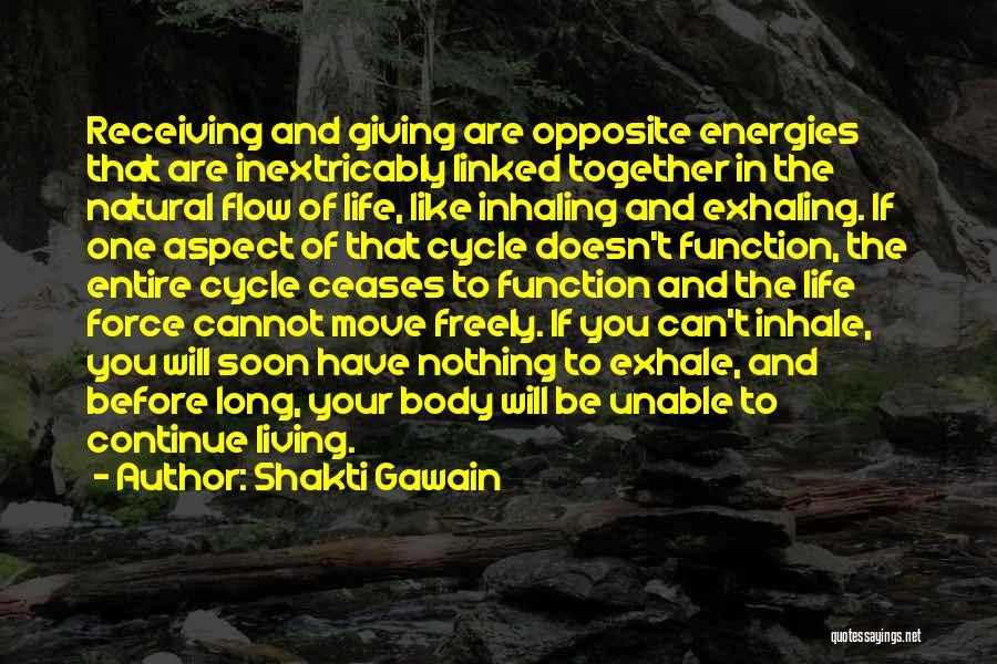Shakti Gawain Quotes 568970