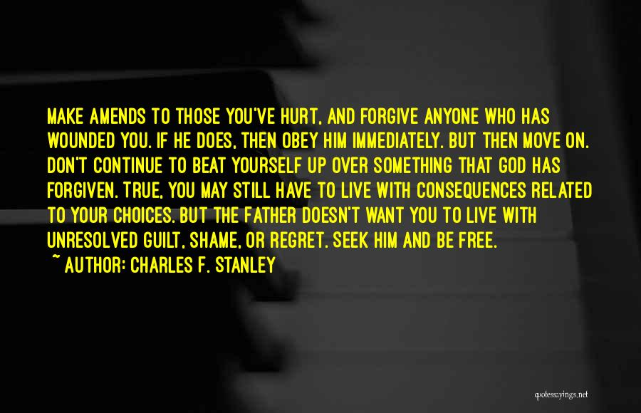 Top 46 Quotes & Sayings About Shame And Regret