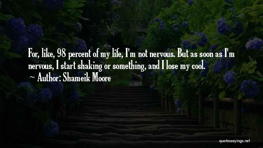 Shameik Moore Quotes 1052691