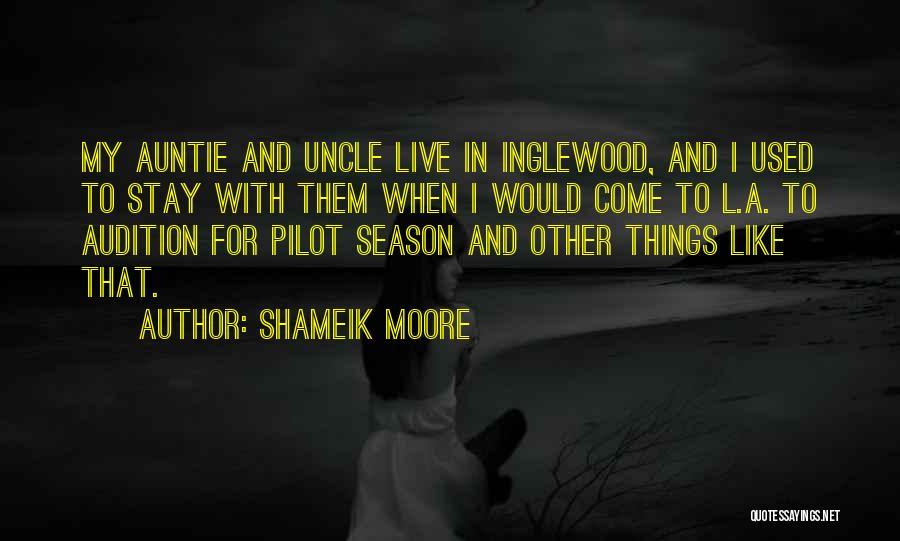 Shameik Moore Quotes 1097786