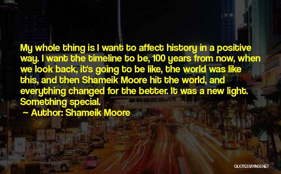 Shameik Moore Quotes 1436228