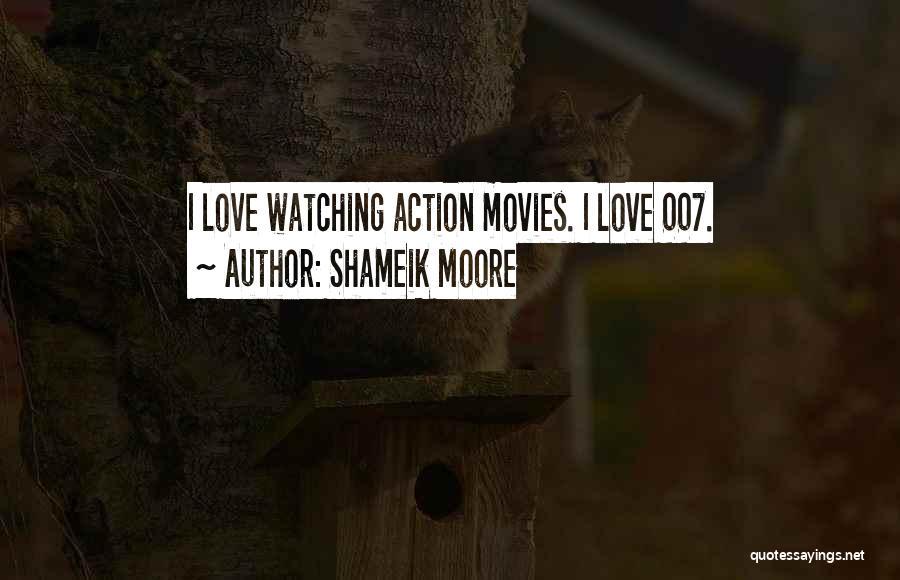 Shameik Moore Quotes 1487979