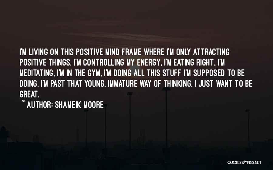 Shameik Moore Quotes 156603