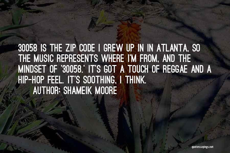 Shameik Moore Quotes 1876655