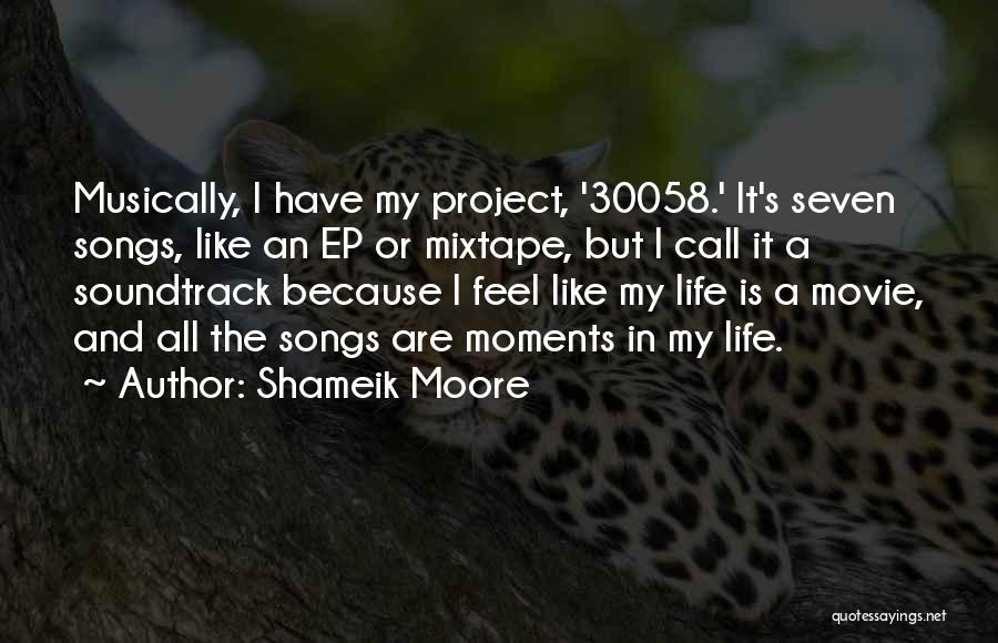 Shameik Moore Quotes 2194373