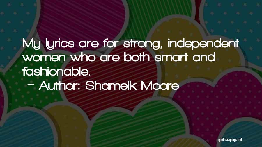 Shameik Moore Quotes 410623