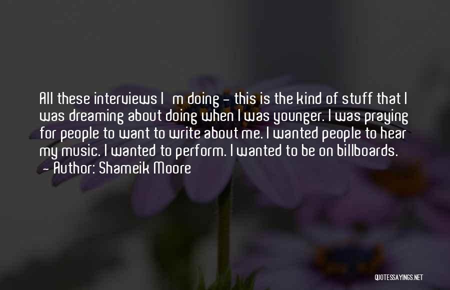 Shameik Moore Quotes 437989