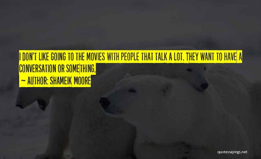 Shameik Moore Quotes 739118