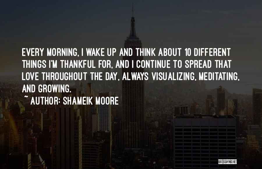 Shameik Moore Quotes 998835