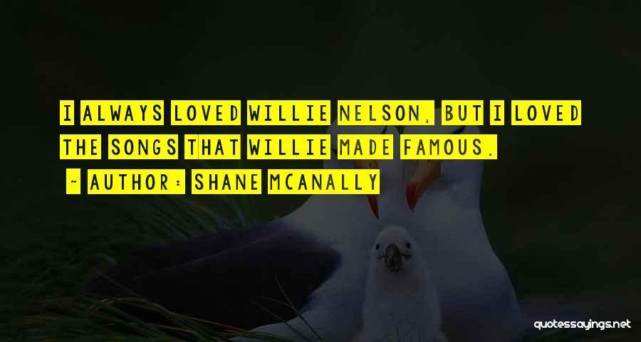 Shane McAnally Quotes 1408225