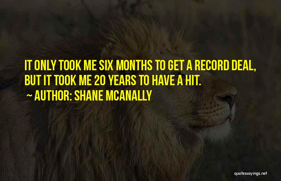Shane McAnally Quotes 1784711