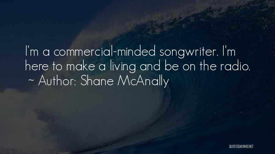 Shane McAnally Quotes 2006780