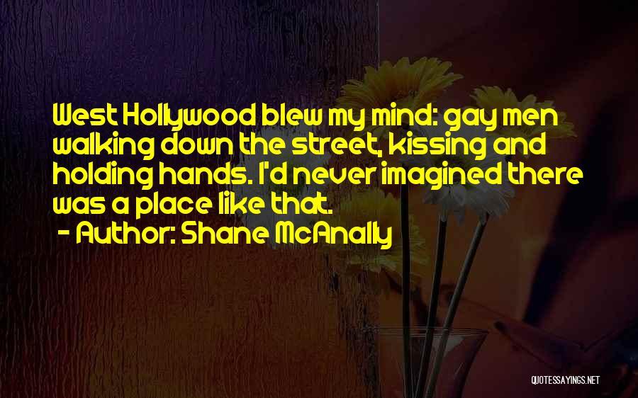 Shane McAnally Quotes 564637